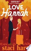 Love  Hannah