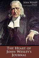 The Heart of John Wesley's Journal Pdf/ePub eBook