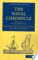 The Naval Chronicle Volume 28 July December 1812