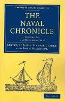 Pdf The Naval Chronicle: Volume 28, July-December 1812