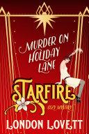 Murder on Holiday Lane Pdf/ePub eBook
