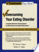 Overcoming Your Eating Disorder Book PDF