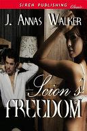 Scion's Freedom Pdf/ePub eBook