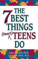 The 7 Best Things Smart Teens Do [Pdf/ePub] eBook