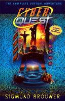 Cyberquest Book