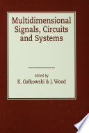 Multidimensional Signals  Circuits and Systems