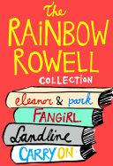 The Rainbow Rowell Collection [Pdf/ePub] eBook