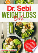Dr Sebi Weight Loss Book