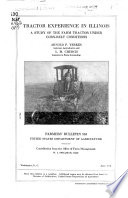 Tractor Experience in Illinois Book PDF