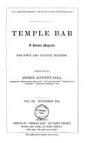 Pdf Temple Bar