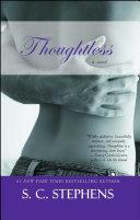 Thoughtless Pdf/ePub eBook
