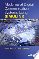 Modeling of Digital Communication Systems Using SIMULINK Book