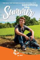 Something Like Summer Pdf/ePub eBook