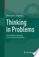 Thinking in Problems