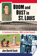 Boom And Bust In St Louis
