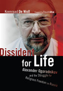 Dissident for Life Pdf