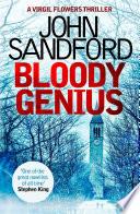 Bloody Genius Book
