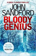 Bloody Genius Pdf/ePub eBook