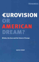 Eurovision Or American Dream
