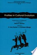 Profiles in Cultural Evolution