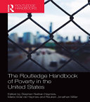 Pdf The Routledge Handbook of Poverty in the United States Telecharger