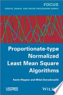 Proportionate type Normalized Least Mean Square Algorithms