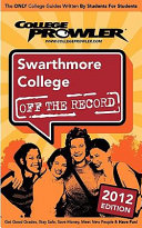 Swarthmore College 2012