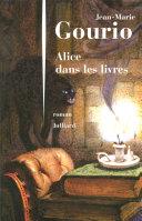 Alice dans les livres ebook
