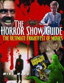 The Horror Show Guide [Pdf/ePub] eBook