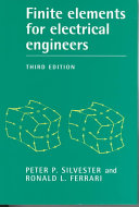 Finite Elements for Electrical Engineers