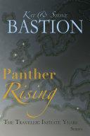 Panther Rising Pdf/ePub eBook