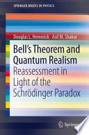 Bell S Theorem And Quantum Realism