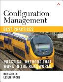 Pdf Configuration Management Best Practices Telecharger