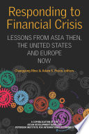 Responding to Financial Crisis