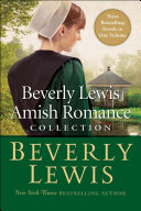 Beverly Lewis Amish Romance Collection image