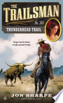 The Trailsman  385