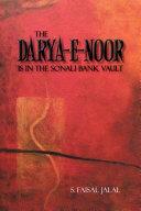 The Darya-E-Noor is in The Sonali Bank Vault