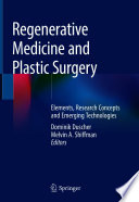 Regenerative Medicine and Plastic Surgery Book