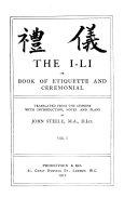 The I-li