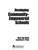 Developing Community Empowered Schools