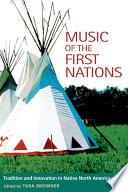 Music Of The First Nations Book PDF