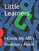 Little Learners Book