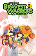 Bravest Warriors Vol  2