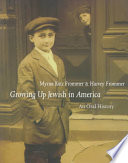 Growing Up Jewish in America