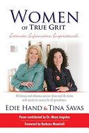 Women of True Grit Book