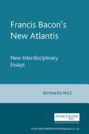 Francis Bacon's New Atlantis