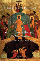 You Crown the Year with Your Goodness