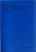 Rapport Mondial Sur La Communication L Information