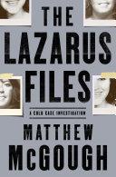The Lazarus Files Pdf