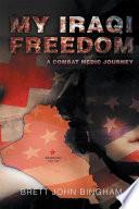 My Iraqi Freedom Book